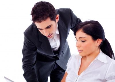 עורך דין פלילי נהרי - על הטרדה מינית בעבודה (photostock)