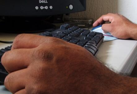 עורך דין פלילי שרון נהרי - עבירת חדירה לחומר מחשב